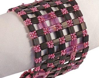 Glass beads-Bracelet tila-Beads