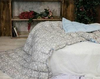 "Warm Weighted Blanket for Anxiety ""Ne Kak Vse"""