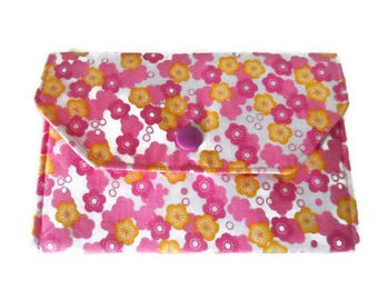 Sanitary Pad Holder, Tampon Case, Gift for Teens, Sanitary Pad Case