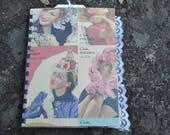 Handmade Journal - Smash Book