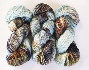 RAINY DAYS Squishy Sock Yarn