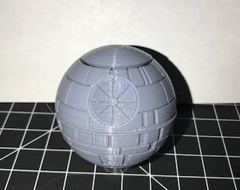 Death Star Spinner