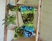 Single Knit Sock Blank - Extreme A 8117