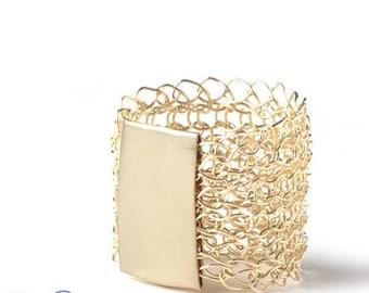 On Sale 20% - MINI Crochet Pattern, Wire Crochet Ring, Wire Crochet Pattern, Crochet PDF pattern, Stamp Ring Pattern, Unique crochet DIY