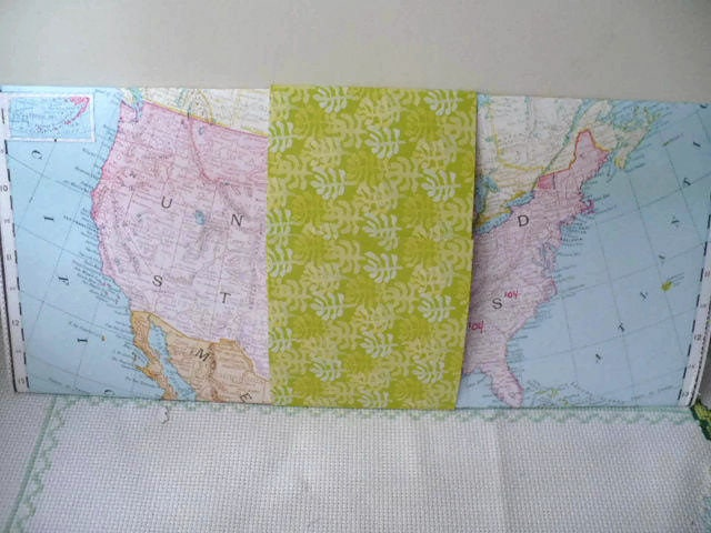 State Travel Tracker Document Holder USA Map Travel Tracker US - Us travel tracking map