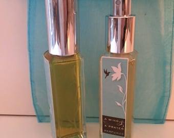 Wild Flowers Perfume