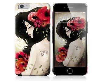 10% Off - Summer SALE Phone Case - Talisman - iPhone 5 - iPhone 5C - iPhone 6 - Samsung Galaxy