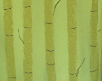 Bird and Bamboo