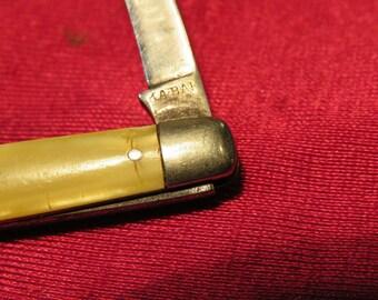 Small Kabar Pocket Knife