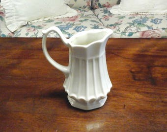 Vintage I.Godinger & Co 4.5 in Creamer Pitcher