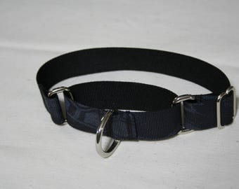Martingale collar for Greyhounds and other Dogs