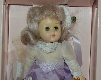 GINNY Victorian Doll #71-2750 NRFB