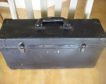 2 Section Carrying Storage Box