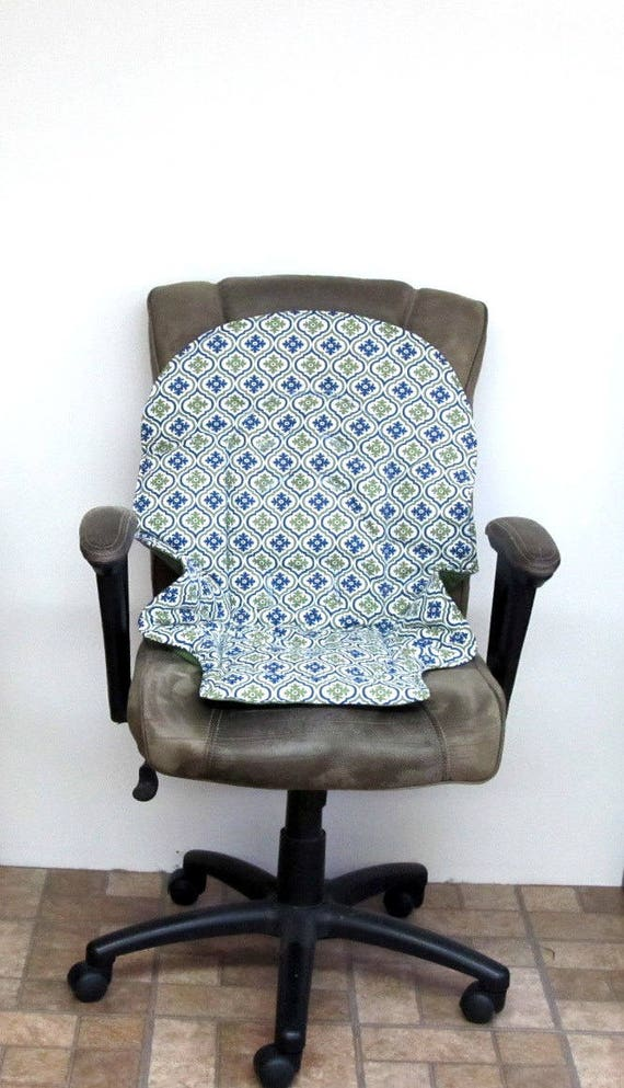 Graco Blossom Or Duodiner High Chair Protector Pad Baby