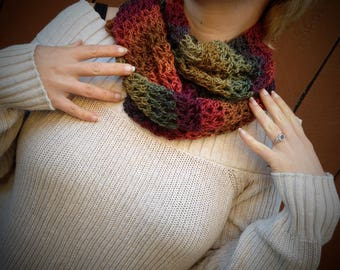 Sunset Lights Scarf