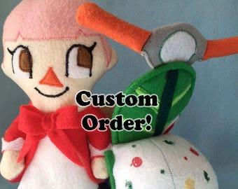 Custom Order for Krista
