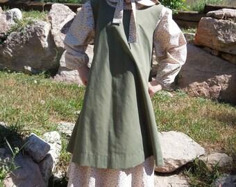 Pioneer Girl Costume For Girls