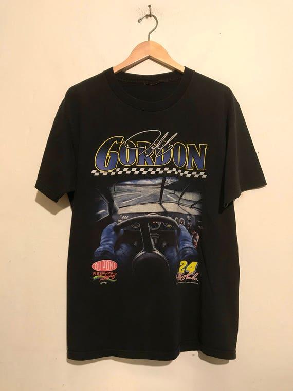 Jeff Gordon NASCAR Tee