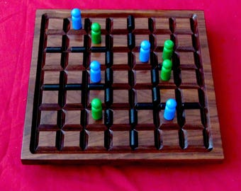 Fendo Board Game - New Strategy Game