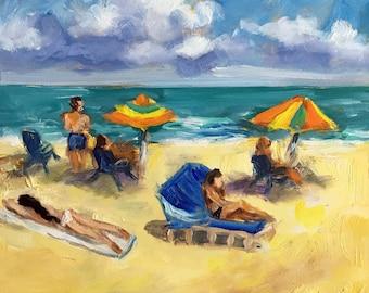S. Beach 1