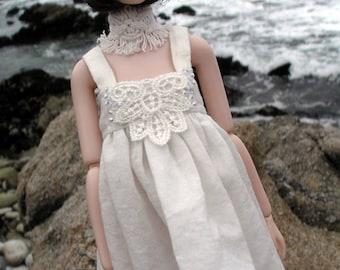 PDF PATTERN: Dress and Bonus Socks for Momoko, Poppy Parker, & Similar Dolls