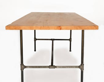 Standing Pub Table, High Top Bar Table, Bar Height Tables. You Choose Size