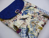 STAMPARATUS Cozy -  Design Your Own - Quilted Stamparatus Sleeve