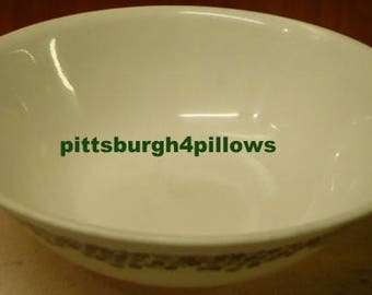 Reduced - Corelle - Spring Blossom / Crazy Daisy - Vegetable Bowl - Has Marks - 8 1/2
