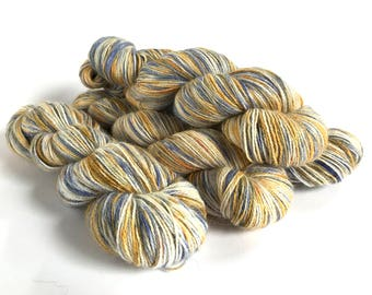 Tamusi  4 Ply/Fingering Yarn. Three Ships A Sailing
