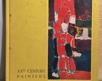 Twentiet Century Painters Cubism to Abstract art