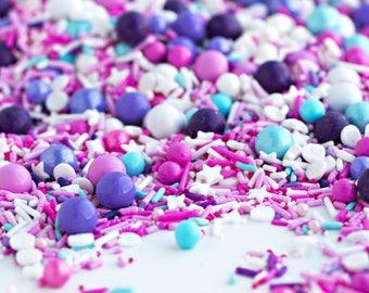 TUTU SWEET Sprinkle Medley, Gluten-Free, Sweetapolita