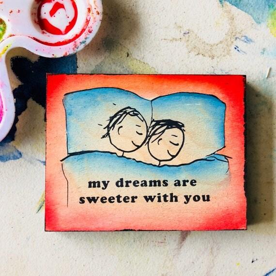 Sweet Dreams