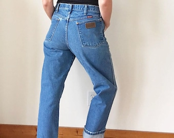 Vintage Wranglers Size 30