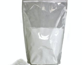 SLSA, Eco certified Surfactant, Lathanol LAL Coarse, Sodium Lauryl Sulfoacetate Coarse for Foamy Bubbles! 1 Pound