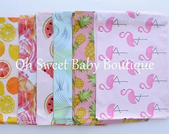 2 Bundle Pack Shipping Poly Mailers 10x13