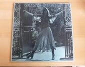 Carly Simon / Anticipation Vinyl Record LP EKS-75016 Electra Records 1971