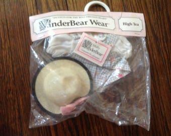 Muffy Vanderbear Wear outfit