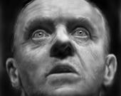 Hannibal Lecter Anthony H...