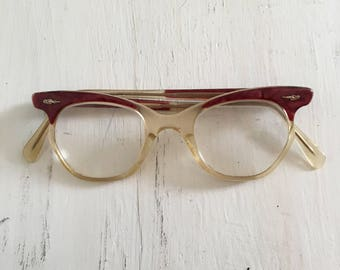 1950s Ladies Vintage Spectacles