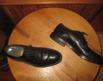 Nettleton   Traditionals     Handcrafted  Oxfords     Made In USA     Mens  10 C  /  9.5 D