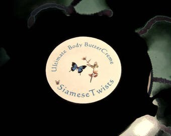 Ultimate Body ButterCreme,body lotion,chamomille, body cream,skincare,dry skin,body butter,lllipe butter