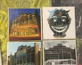 Asbury park coasters