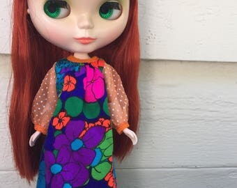 Rosiee Gelutie Groovy Summer Dress