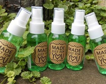 pear body spray, body mist, mist, body spray, fragrance spray, body perfume, room spray, linen spray, pear spray