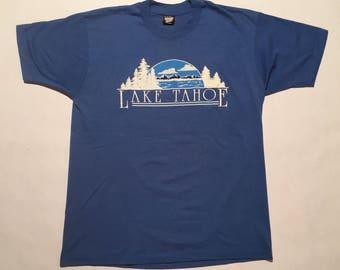 Vintage Lake Tahoe T-Shirt