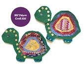 Turtle Craft – Fabric C...