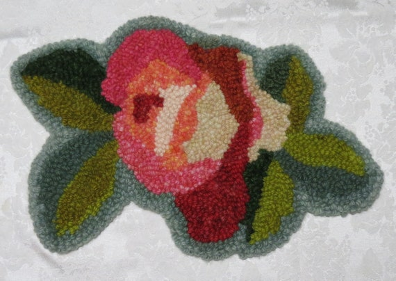 Rose Trivet Kit