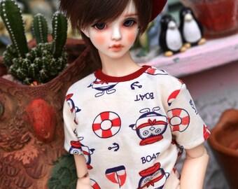 SD13 penpen suke T-shirt