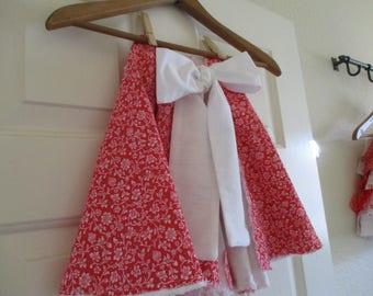 """Christmas Tree Skirt, Christmas Decoration, Tree Skirts, 30"""""""