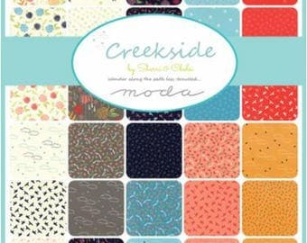 Creekside Charm Pack